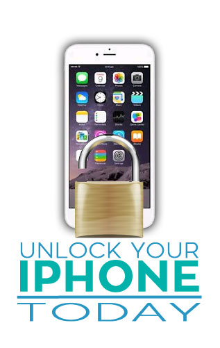 Unlock your mobile phone