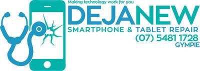 Deja New Smart Phone And Tablet Repair Coupons